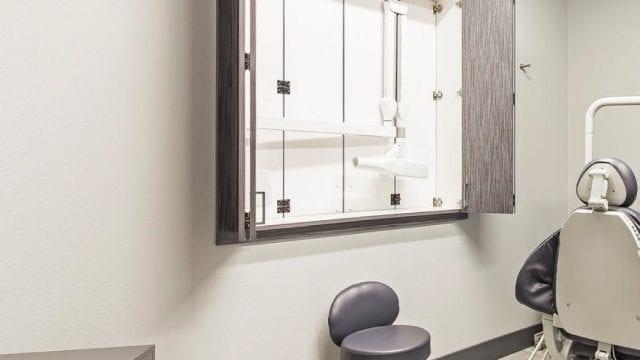 Dental Office Remodeling - Stryker Construction
