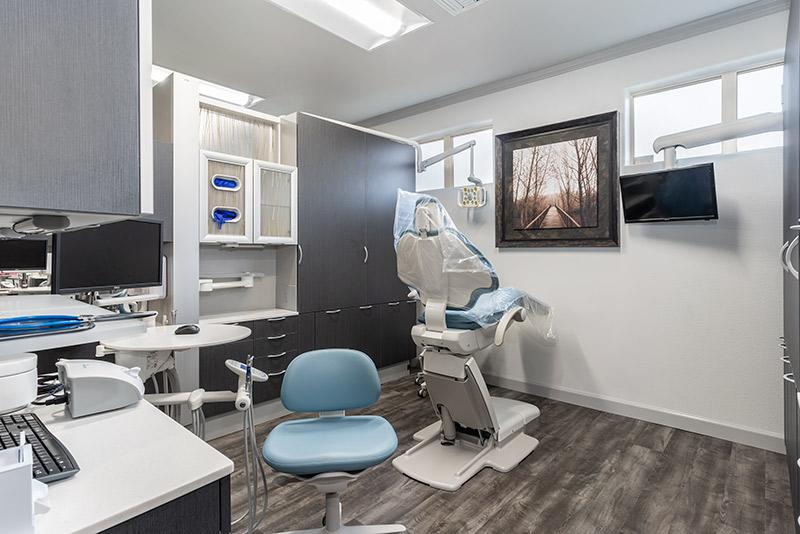 Stryker construction Well Beyond Dental