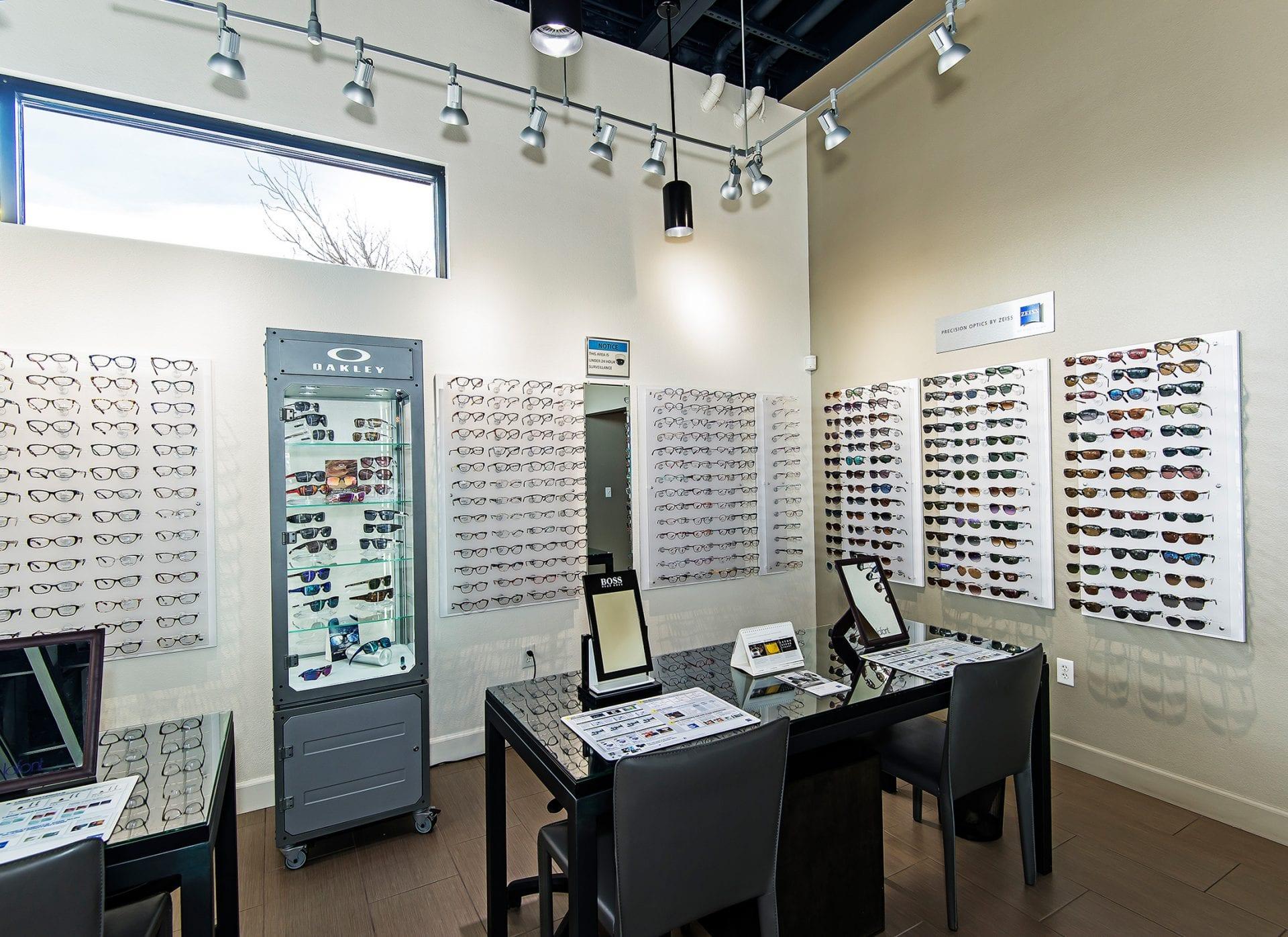 Pritchett Eye Care