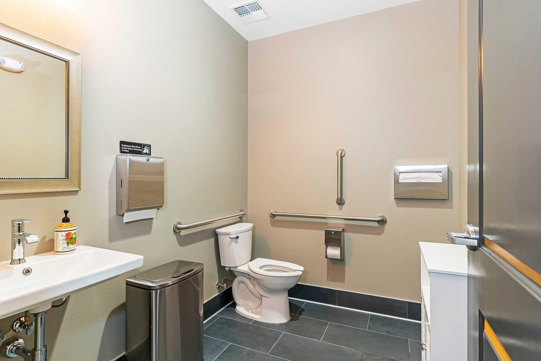 tenant improvement