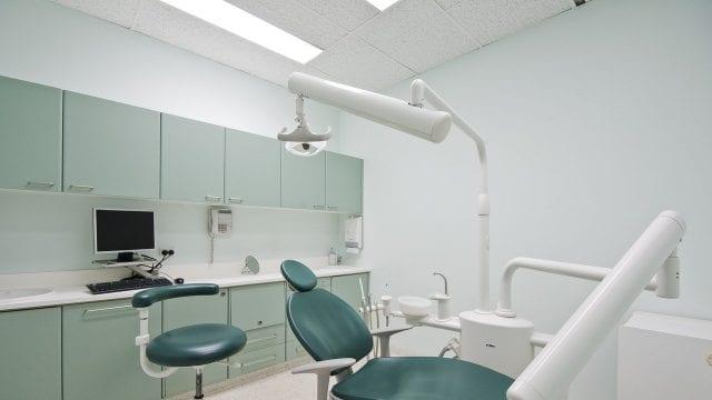 dental office construction company