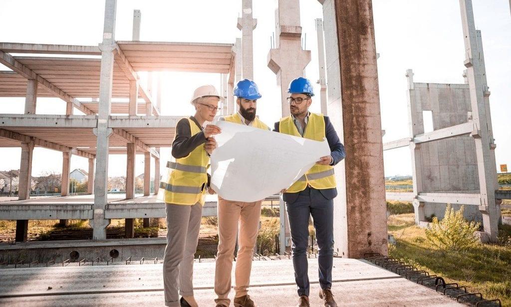 construction build out